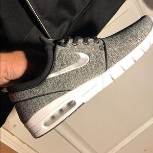 Nike SB Janowski Sz 11 worn once